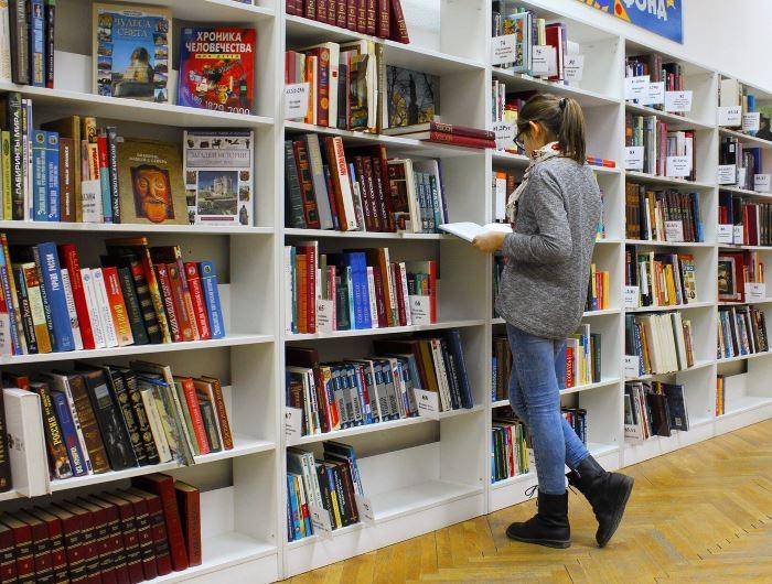 Biblioteka Augustów: Zmiana godzin otwarcia Biblioteki