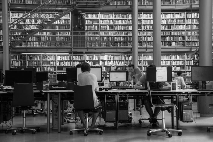 Biblioteka Augustów: Zamknięcie biblioteki