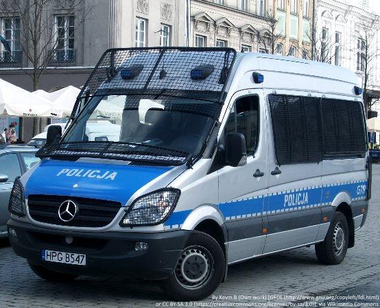 Policja Augustów: Posiadał w mieszkaniu narkotyki- został zatrzymany