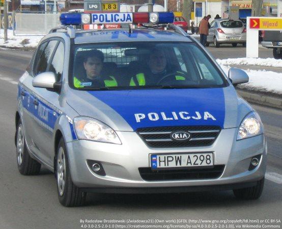 Policja Augustów: DZIELNICOWY BLIŻEJ NAS w powiecie augustowskim