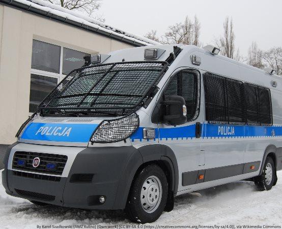 Policja Augustów: ZMIENIAMY NUMERY TELEFONÓW