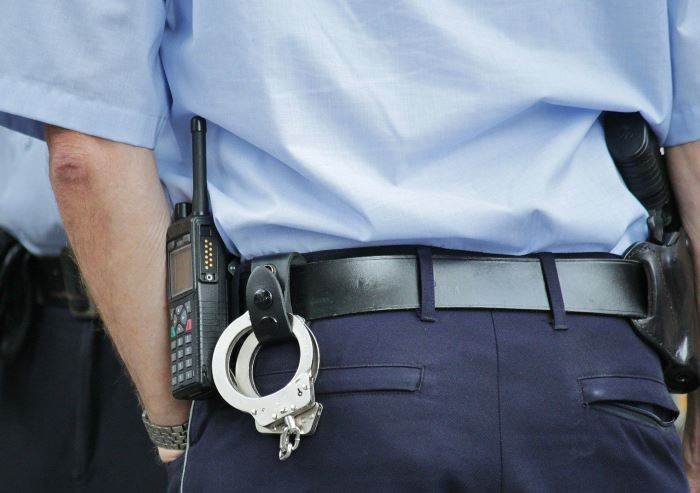 Policja Augustów: Na Rajgrodzkiej z ponad 2 promilami